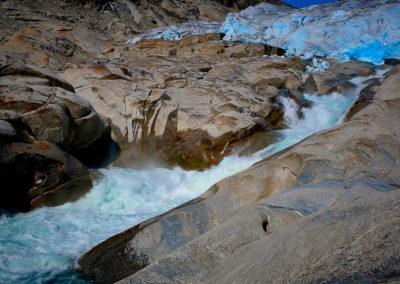 Nigardsbreen Glacier Norway